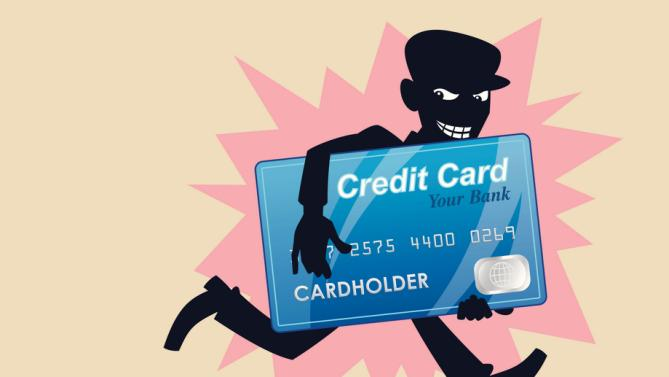 Image result for 3 Vital essentials you should know about credit card identity theft – How to avert them