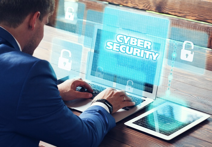 government cyber security problems
