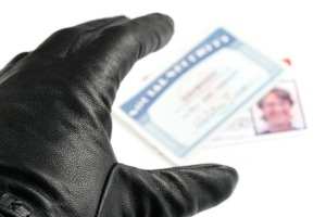 stealing social security card