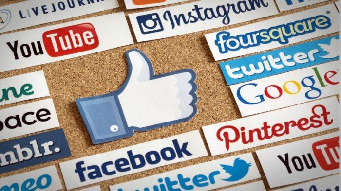 social media theft