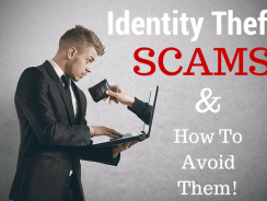 The 5 Biggest Identity Theft Scams You Need To Avoid