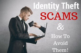 5 Popular Identity Theft Scams and How to Avoid Them