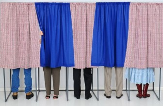 Avoiding Voter Fraud During the 2016 Presidential Election